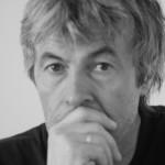 Forfatter Frank A. Jenssen